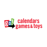 Calendars Games & Toys