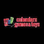 Calendars Games & Toys